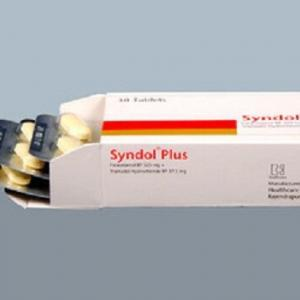 Syndol Plus 325mg + 37.5mg