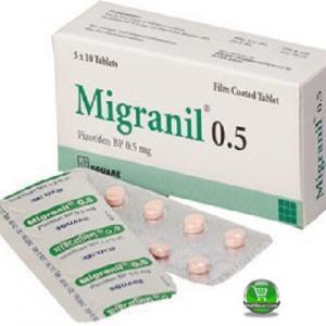 Migranil 0.5mg