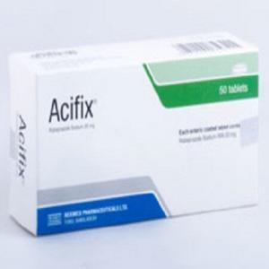 Acifix 20mg