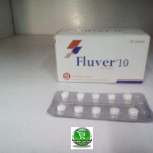 Fluver 10mg