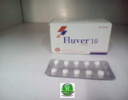 Fluver 10mg