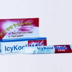 Icykool Max 25gm