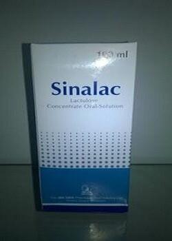Sinalac 100ml