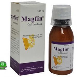 Magfin 100ml