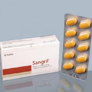 Sangril 50mg