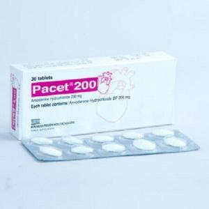 Pacet 200mg