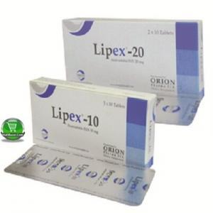Lopres 50mg