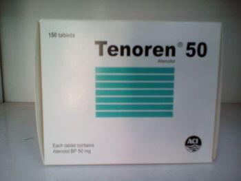 Tenoren 50mg