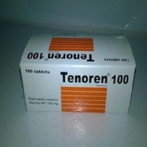 Tenoren 100mg