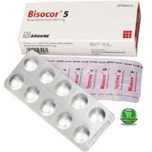 Bisocor 5mg