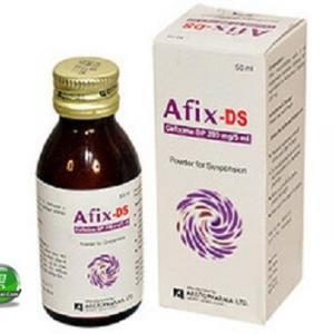 Afix- DS 50ml