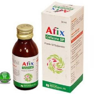Afix- DS 30ml