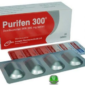 Purifen 300mg