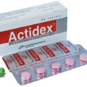Actidex 20mg