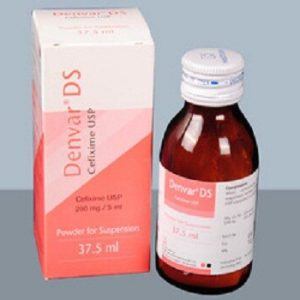 Denvar DS 37.5ml