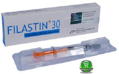 Filastin 30 MIU (0.5ml)