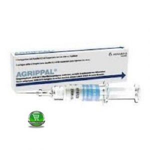 Agrippal 0.5ml