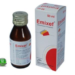 Emixef Susp. 50ml