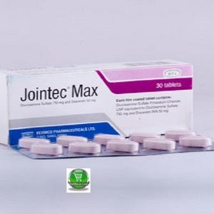 Jointec Max 750mg