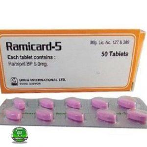 Ramicard 5mg