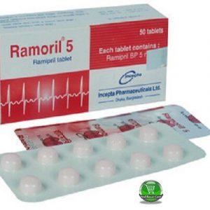 Ramoril 5mg