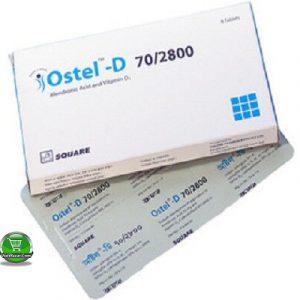 Ostel-D 70/2800