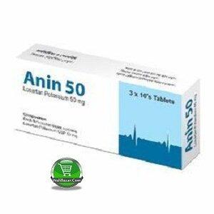 Anin 50mg