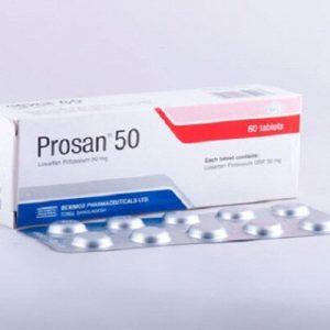 Prosan 50mg