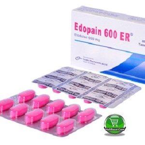 Edopain 600mg