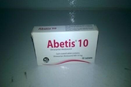 Abetis 10mg