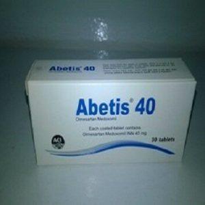 Abetis 40mg