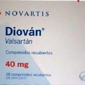 Diovan 40mg
