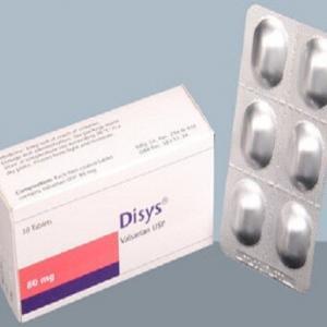 Disys 80mg