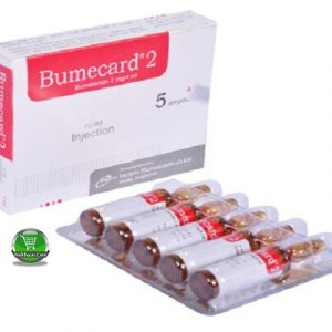 Bumecard 2mg/4ml