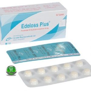 Edeloss plus 50mg