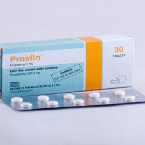 Prosfin 5mg