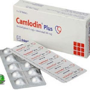Camlodin Plus 50mg