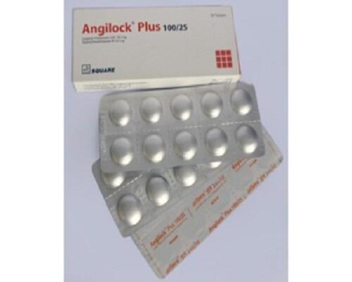Angilock Plus 100/25