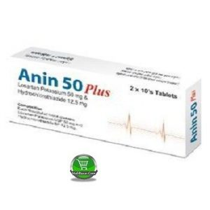 Anin 50plus 12.5mg