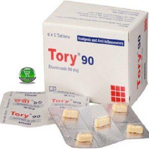Tory 90mg