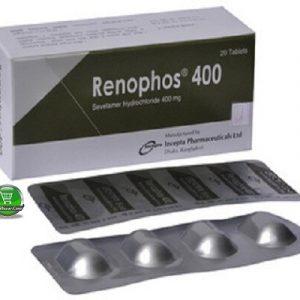 Renophos 400mg
