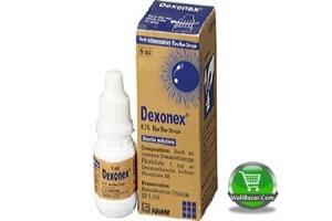 DEXONEX 5ml