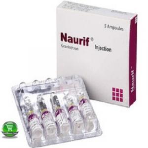 Naurif 1mg/1ml
