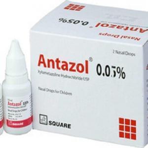 Antazol 0.05