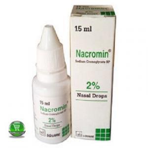Nacromin 15 ml