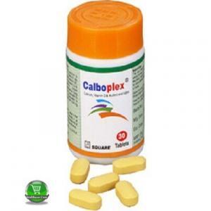Calboplex Tablet