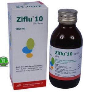 Ziflu 100ml