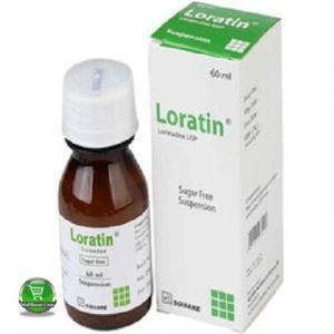 Loratin 60ml