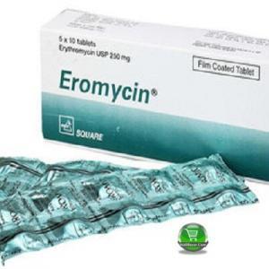 Eromycin 250mg