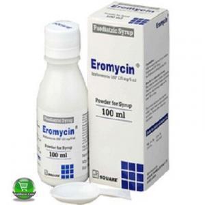 Eromycin 100ml